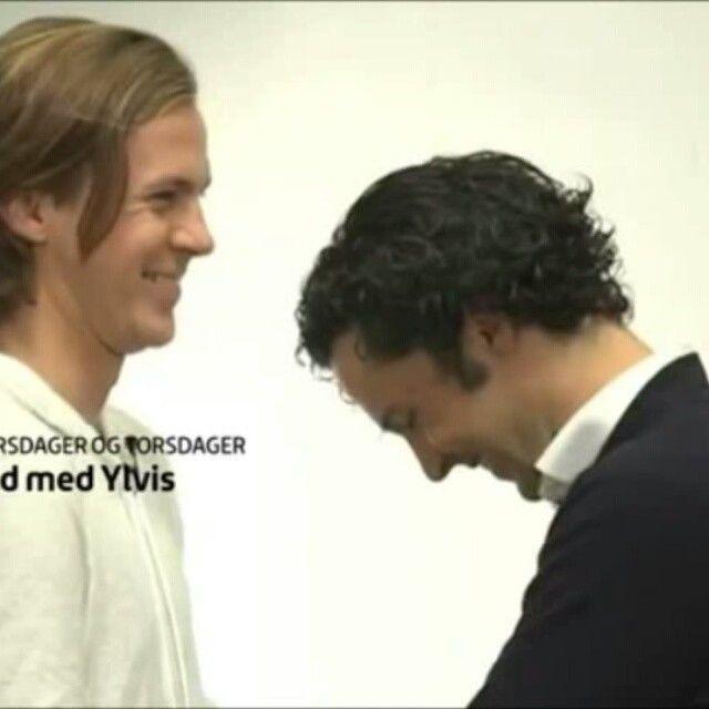 Bård & Vegard