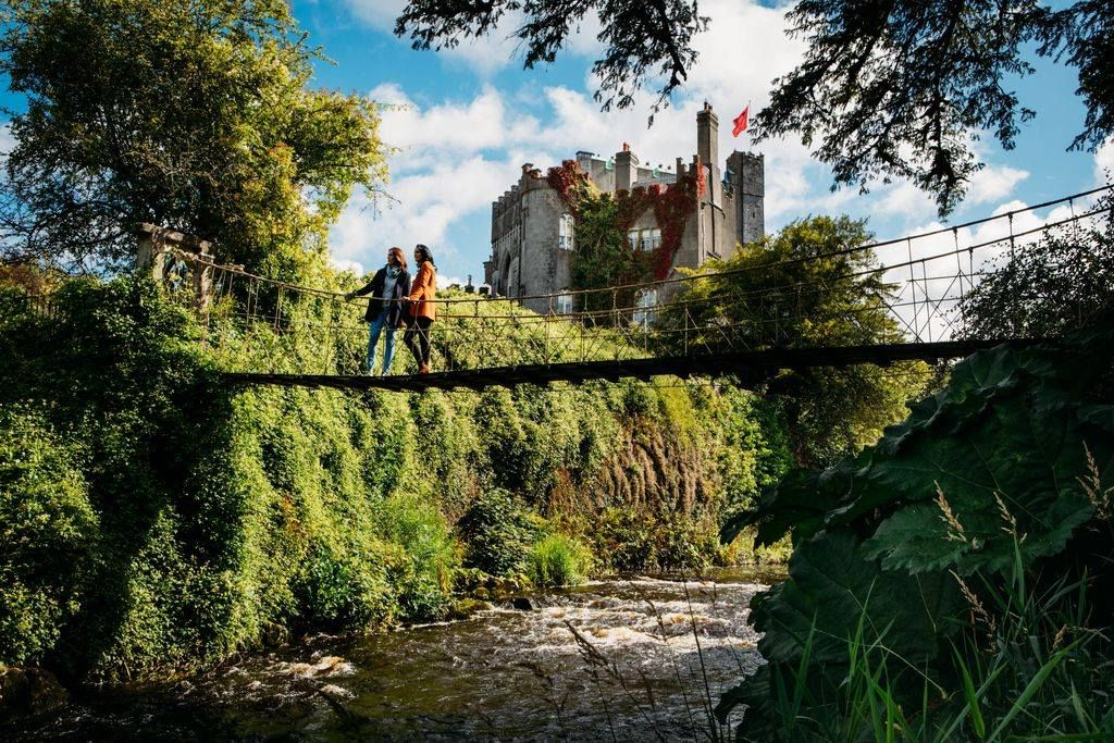 Birr Castle, Offaly | The Irish Film & Television Network - IFTN