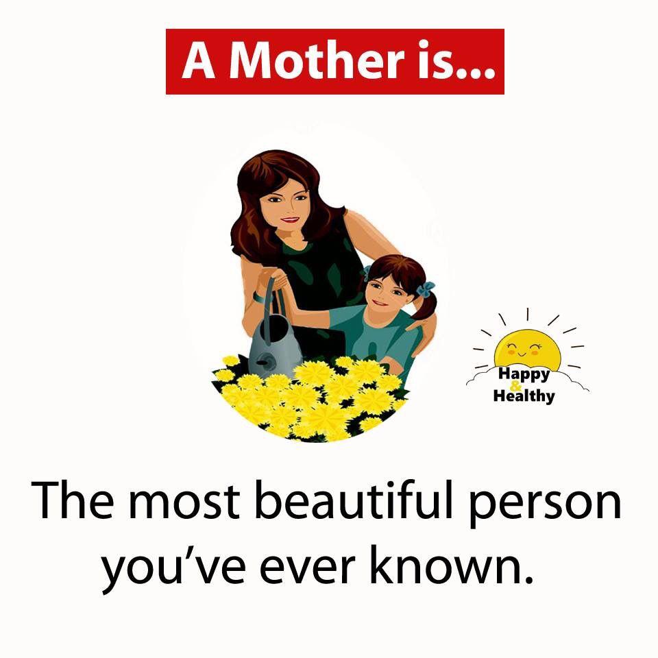 À Mother