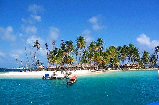 Panama | Places I'd Like to Go