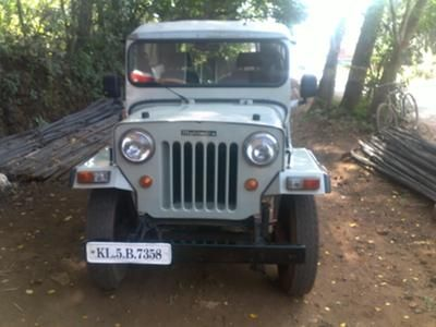 My Jeep Craze From India Jeep Offroad Vehicles Craze