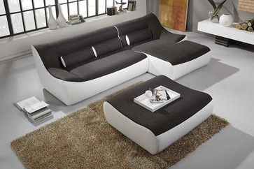 Angelo Modular Sofa Contemporary Sectional Sofas Modular Bed