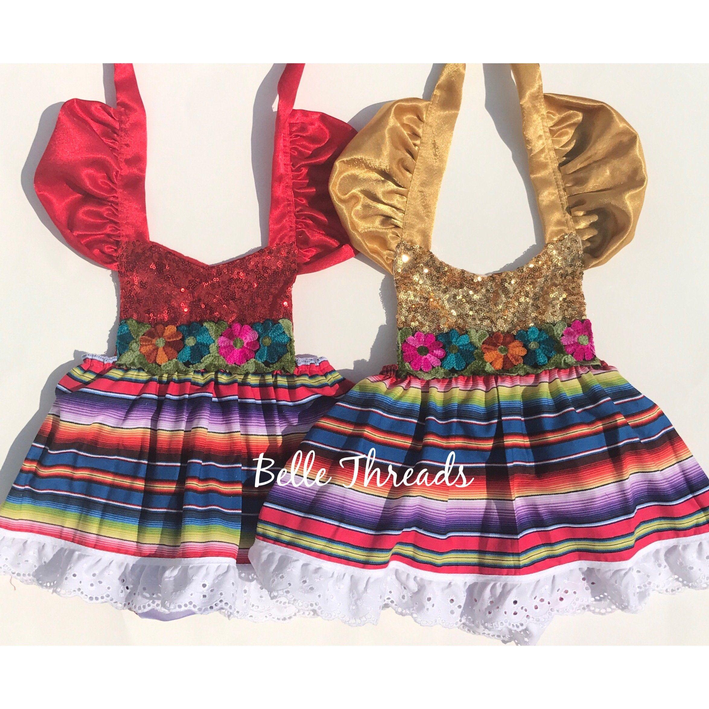 c369c15ad2f0 LIMITED Sparkle Romper Cinco de Mayo Fiesta Dress Mexican Fiesta ...
