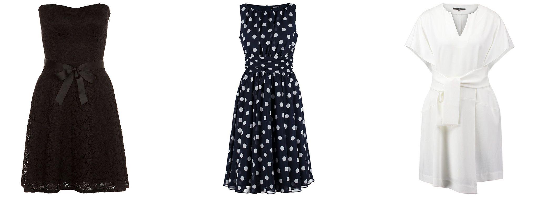 c068d864a7 Sylwetka klepsydry w idealnej sukience