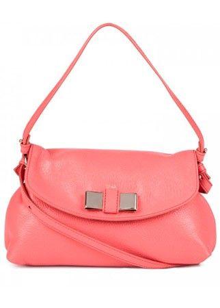 Chloe cross-body bag