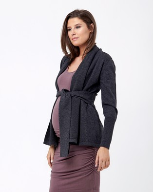 3de565eced5c4 Textured Wrap Cardi   Products   Cardigans online, Jumper, Australia