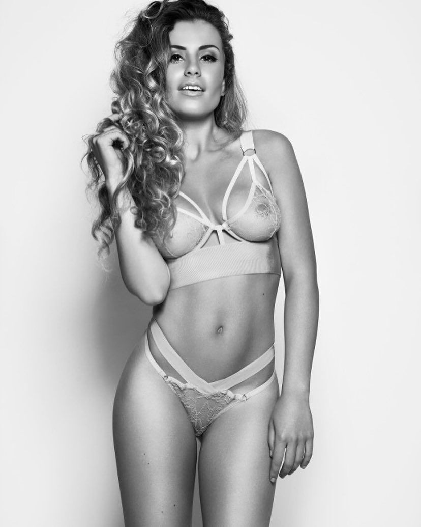 in bikini Hacked Jacqui Ryland naked photo 2017