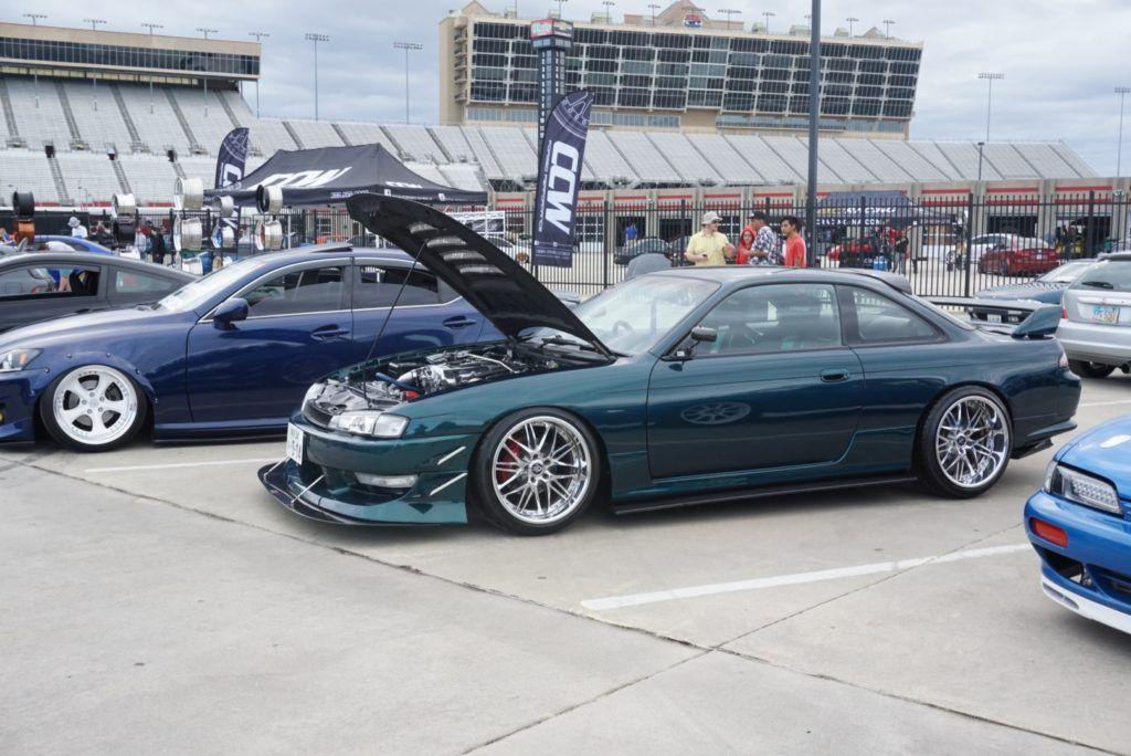 What defines style? driftcar jdm 90s www