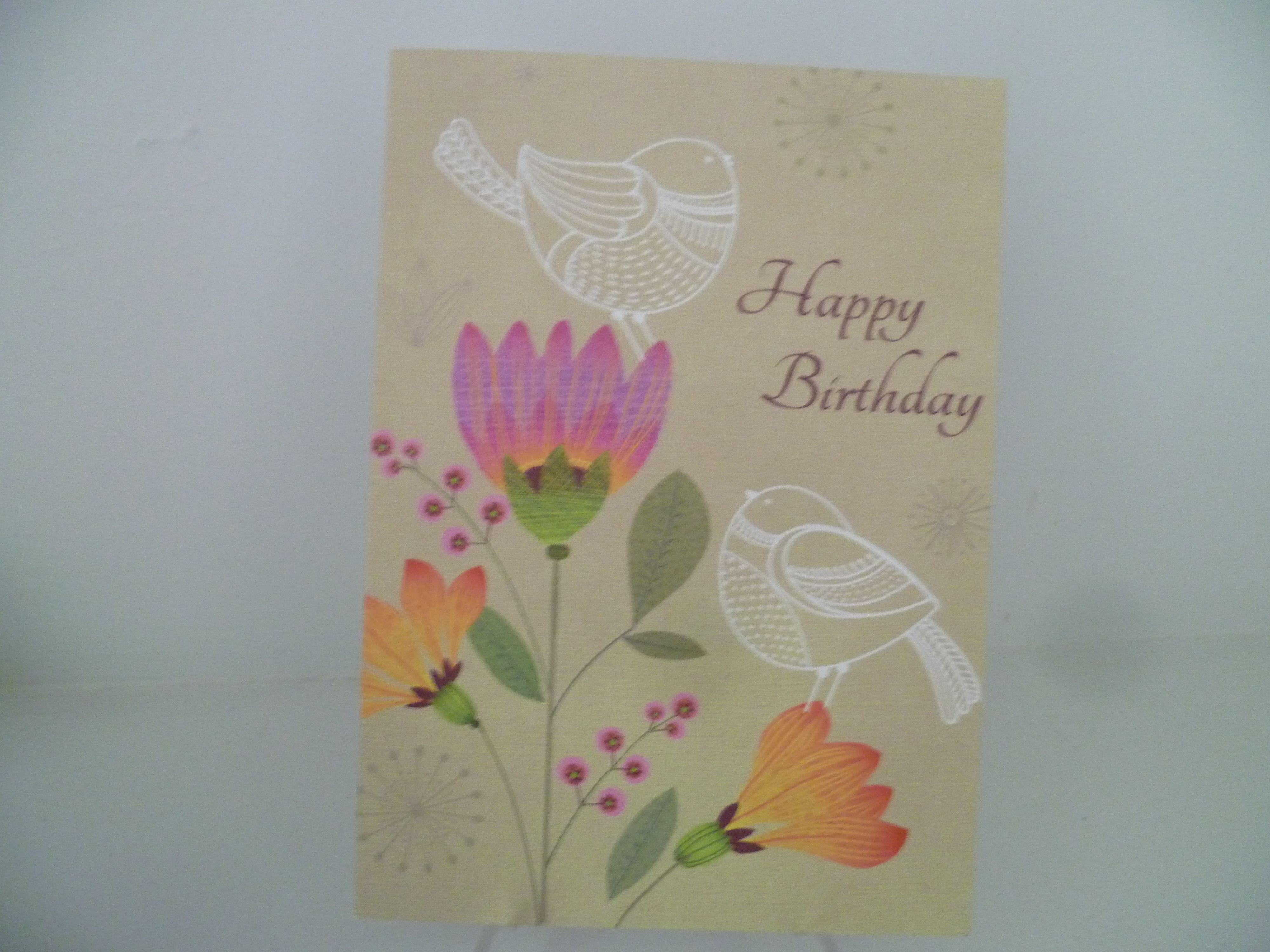 Late August 2017 · Happy MailBirthday CardsCard ...