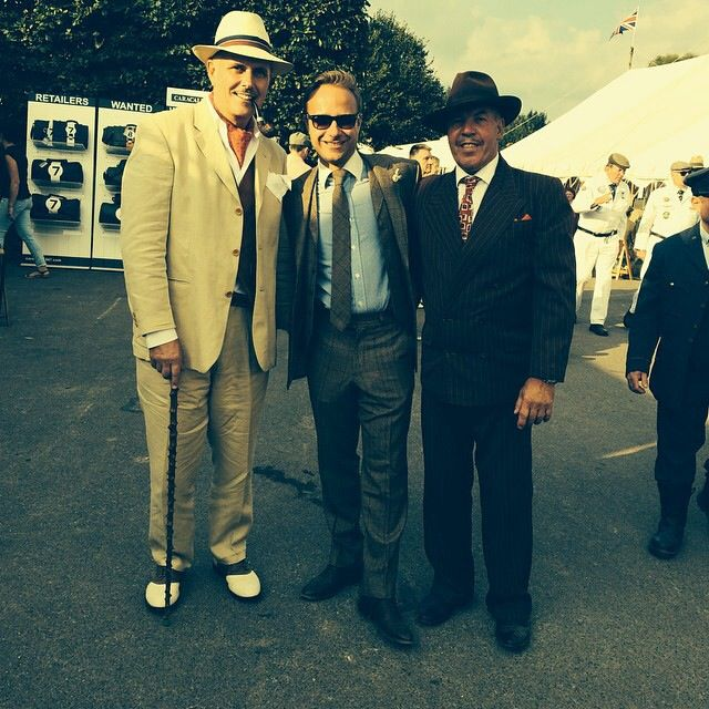 goodwood revival s clothing vintage ideas