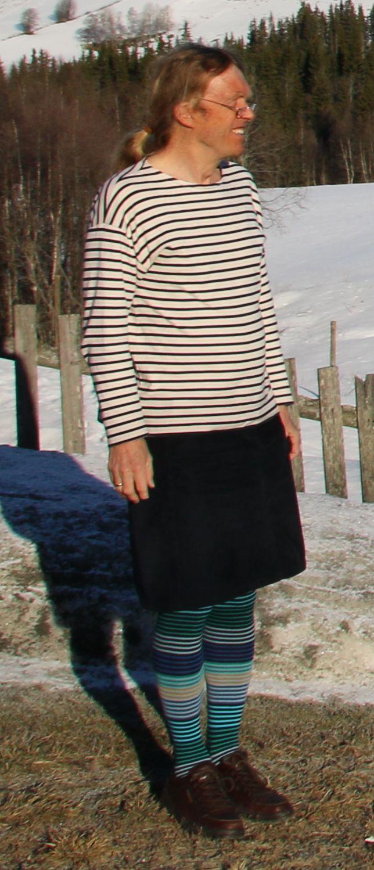 Pin von Ludwig Wilhelm auf man in skirt - and dresses