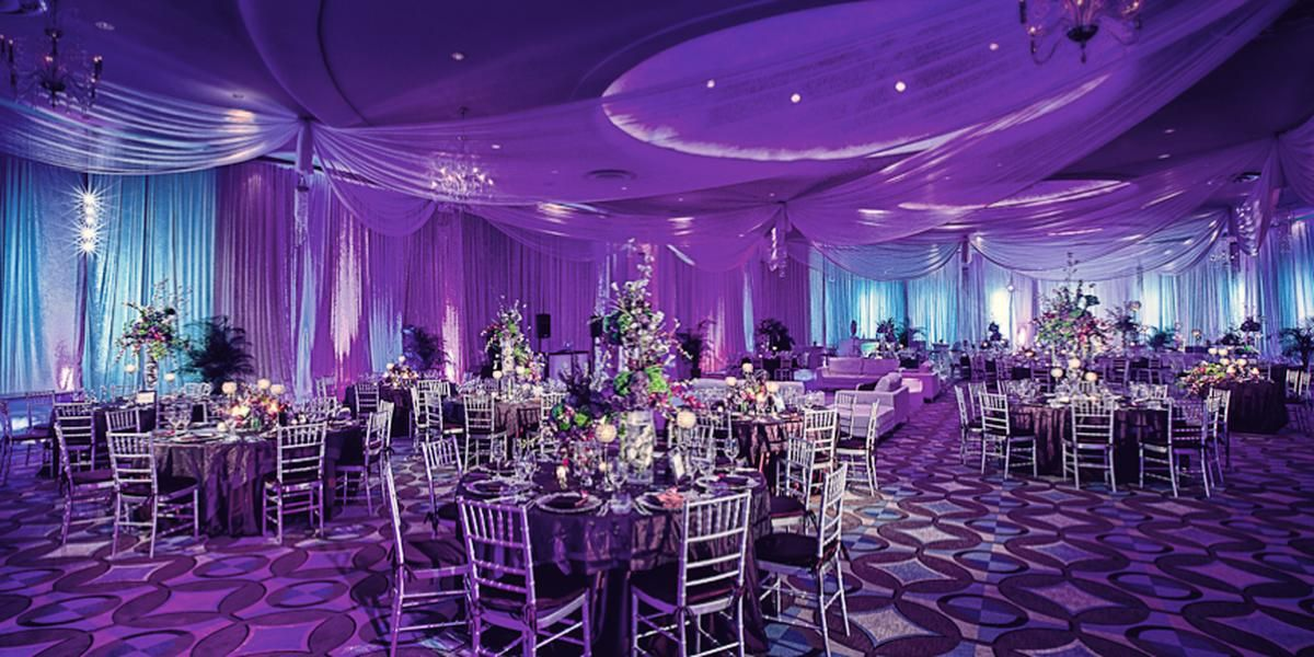 Fontainebleau Miami Beach Weddings Price Out And Compare Wedding