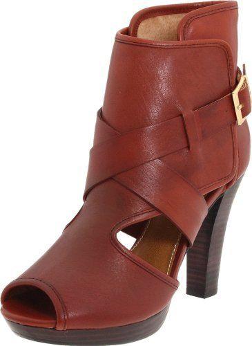 On sale!! Kelsi Dagger Women's Marcelle Ankle Boot,Luggage,7.5 M Us Kelsi Dagger, http://www.amazon.com/dp/B004MLS73K/ref=cm_sw_r_pi_dp_gaKXqb1152ZDG