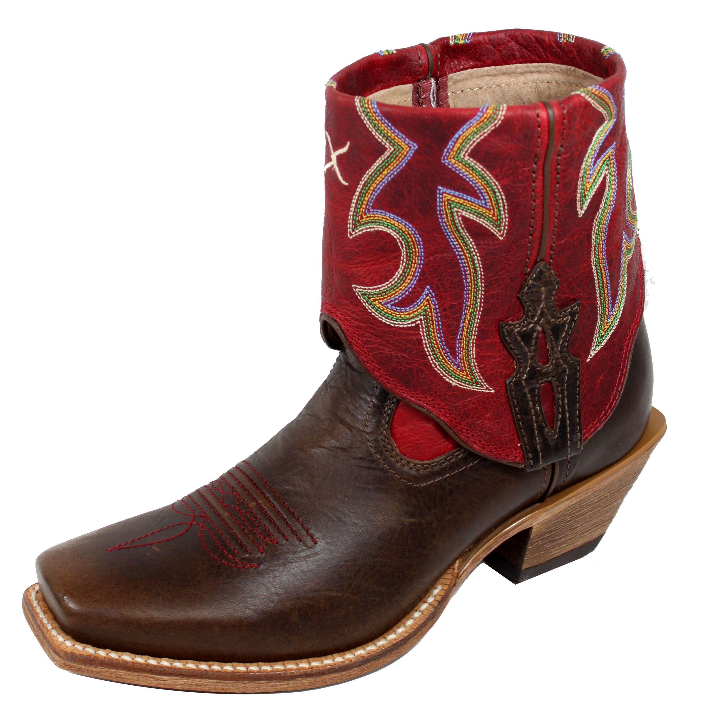 Twisted X Boots WSOC003 Steppin Out Cuff (Women's) fJ1iTBQZ