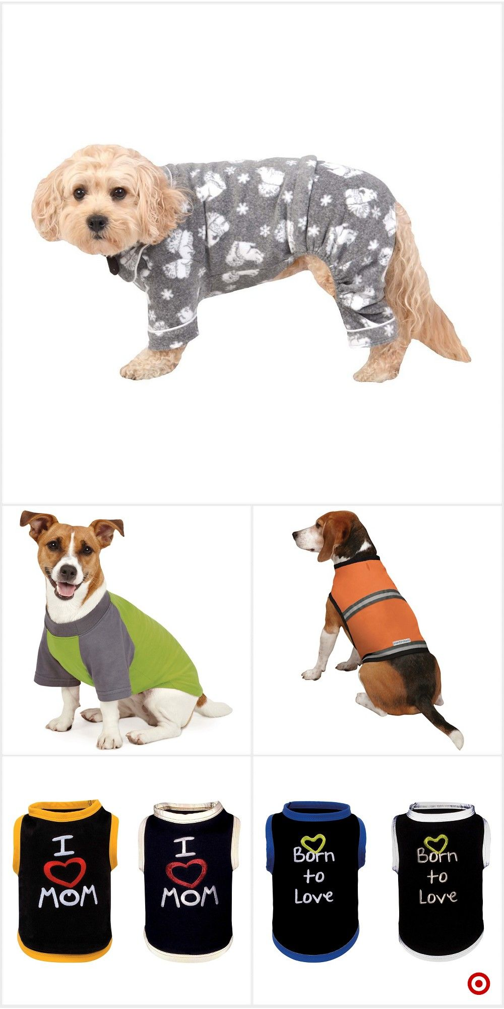 f80d9d991db4 Shop Target for pet apparel full body suit you will love at great low  prices. Free shipping on orders of  35+ or free same-day pick-up in store.