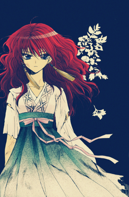 Yona of The Dawn Such a beautiful anime/manga, with nice