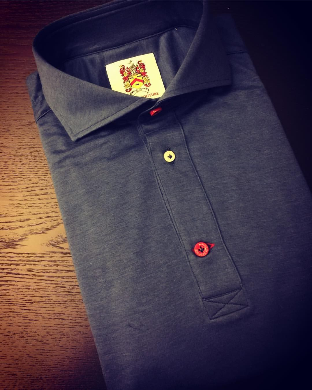 Bespoke Polo Shirts Prism Contractors Engineers