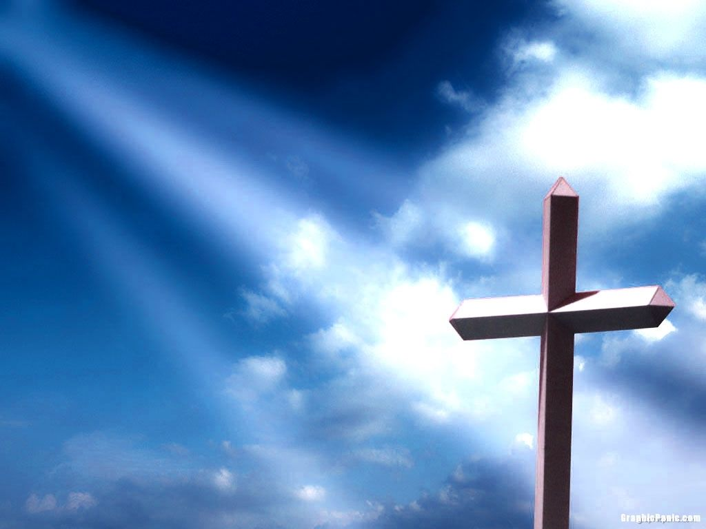 cross powerpoint Church backgrounds, Worship backgrounds