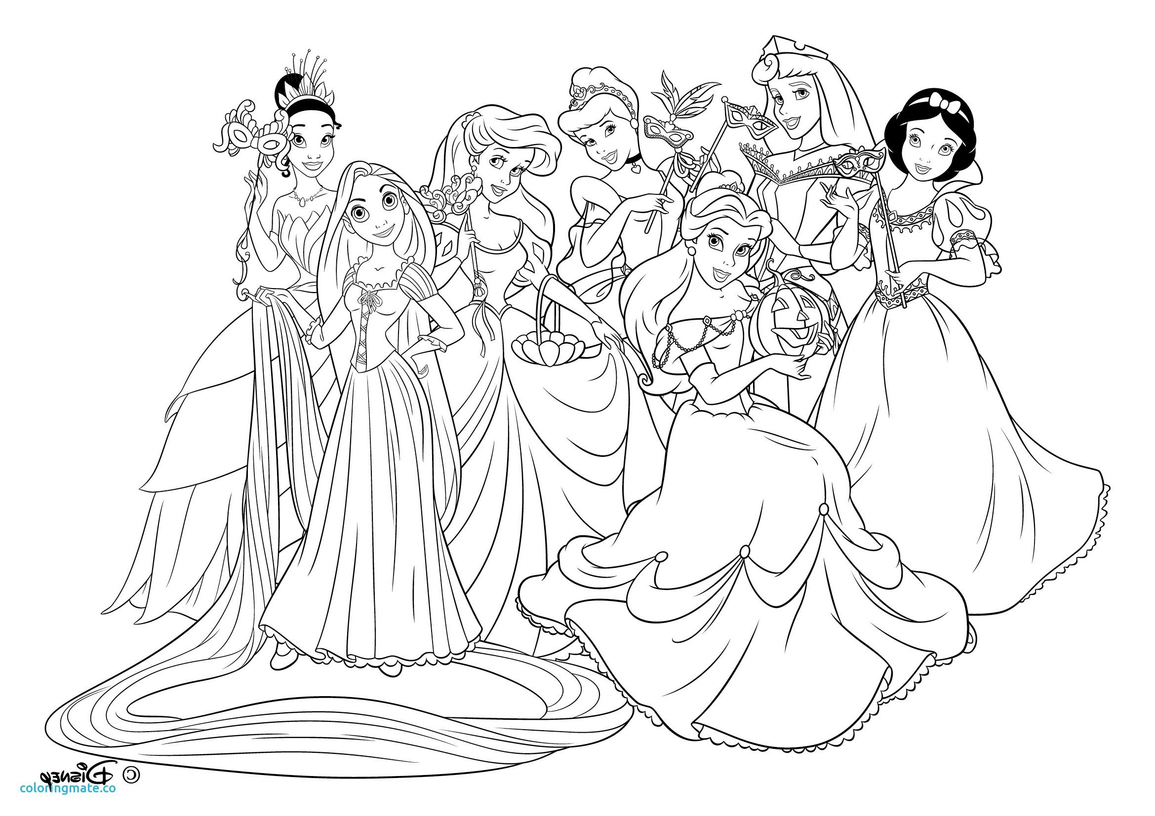 Coloriage A Imprimer Princesse.Coloriage Mandala De Princesse A Imprimer Download Coloriage