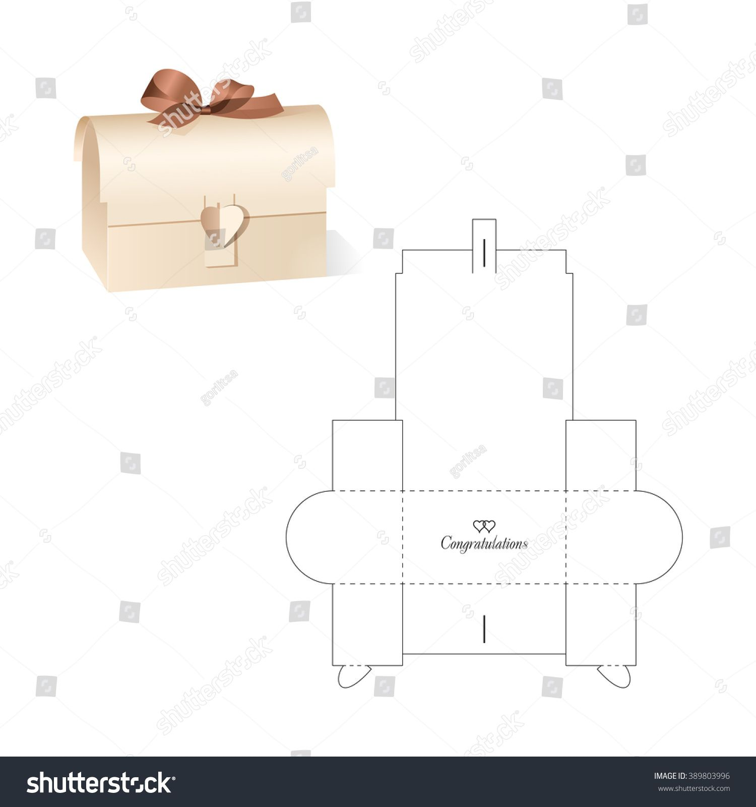 Retail box with blueprint template pinterest retail retail box with blueprint template buy this stock vector on shutterstock find other images malvernweather Choice Image