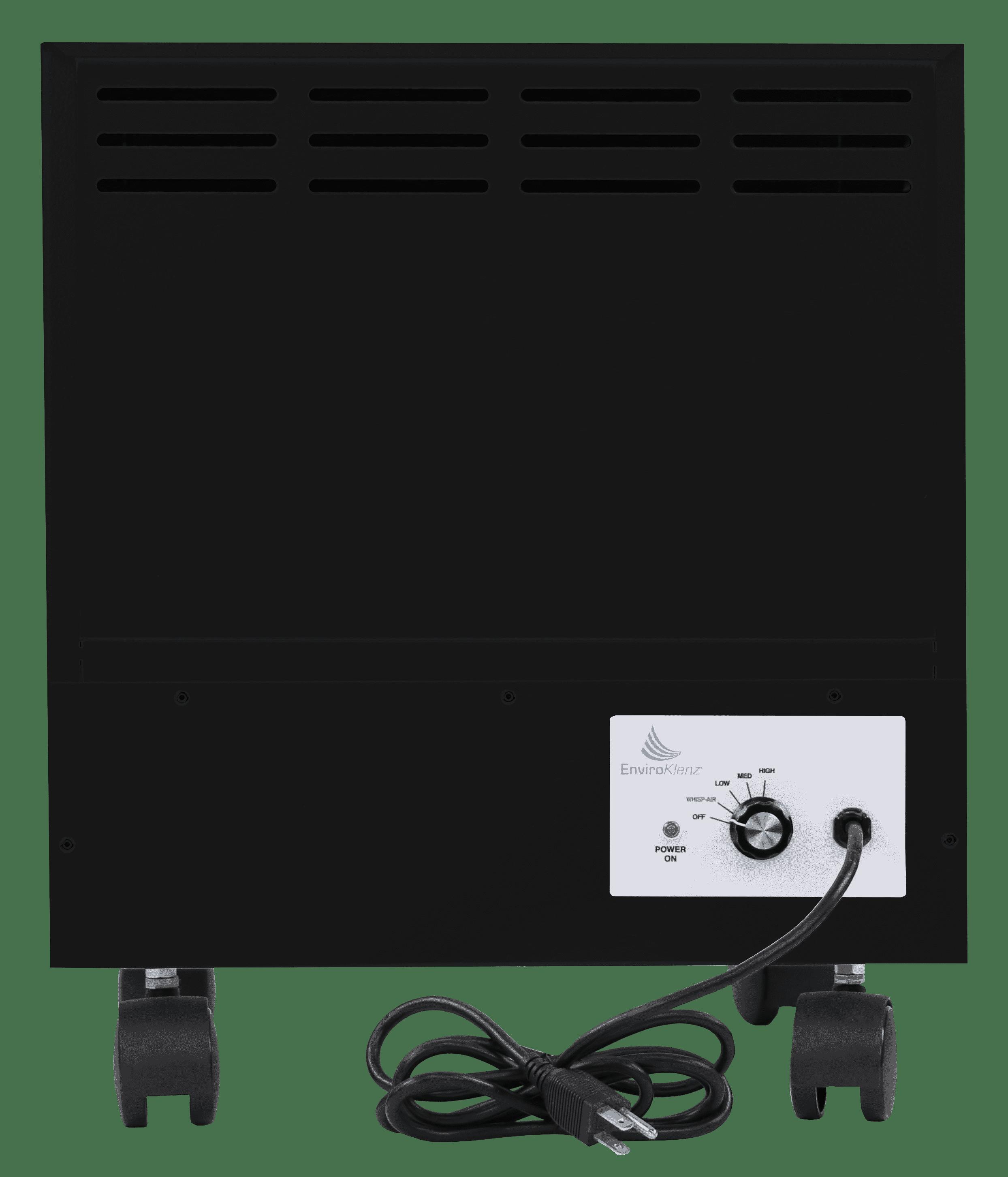 EnviroKlenz Air Purifier Air purifier, Purifier, Remove vocs