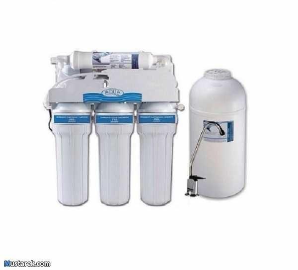 محطة تحليه مياه منزليه إيطاليه 100 Aqua صناعه إيطاليه 100 ضمان 10 سنوات شامل ا ي عطل تتناسب مع نسبه أملاح 2 Reusable Water Bottle Bottle Water Bottle