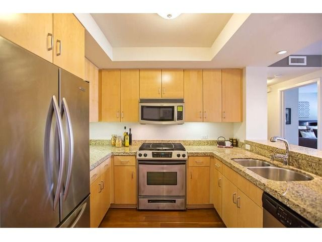 Spacious 1 Bedroom Apartment In San Francisco Houses Apartments