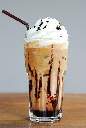 Photo of Receita de Café Gelado e Creme de Café. Duas receitinhas especiais com café. Um presente para apreciadores de café.