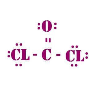 Lewis Structure Of Cocl2 Math Formulas Lewis Math