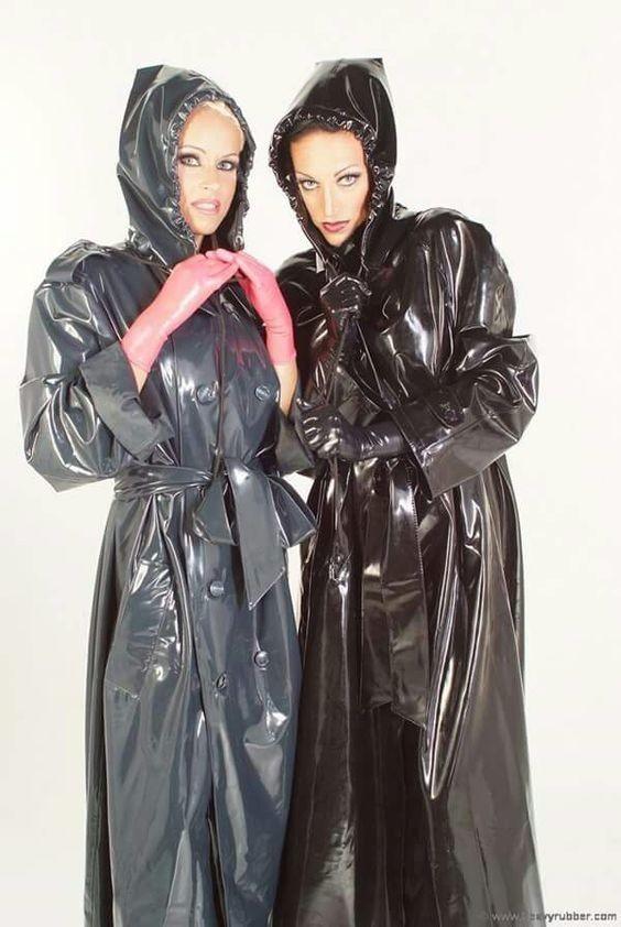 Raincoats and more raincoats   Rain Wear   Pinterest   Raincoat, Pvc ... 05dafd2a74