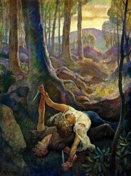 Wyeth, NC (b,1882)- F- Little Shepard