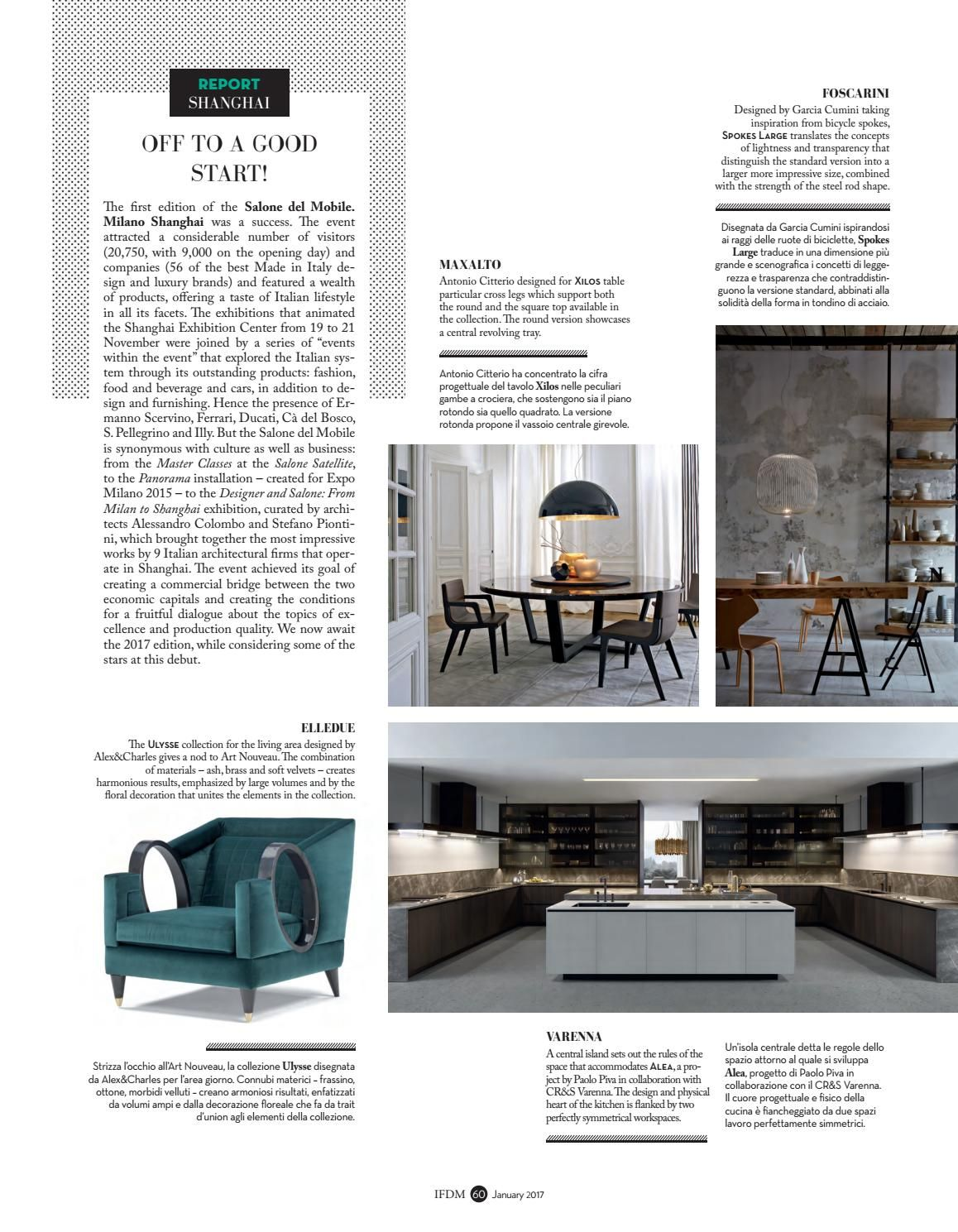 Dimensioni Standard Tavolo Cucina ifdm n. 1-2017 | metal shelves, design, europe