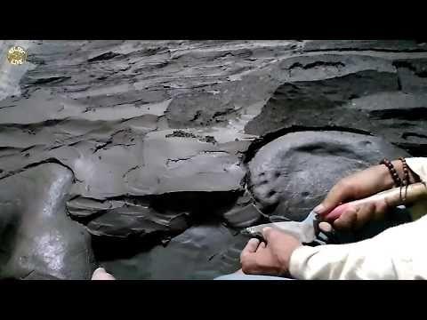 proses pembuatan relief dinding kolam air terjun - youtube
