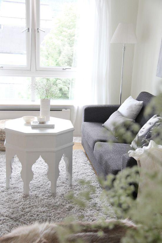 Modern Marokkaanse stijl | Éénig Wonen | floor couch | Pinterest ...