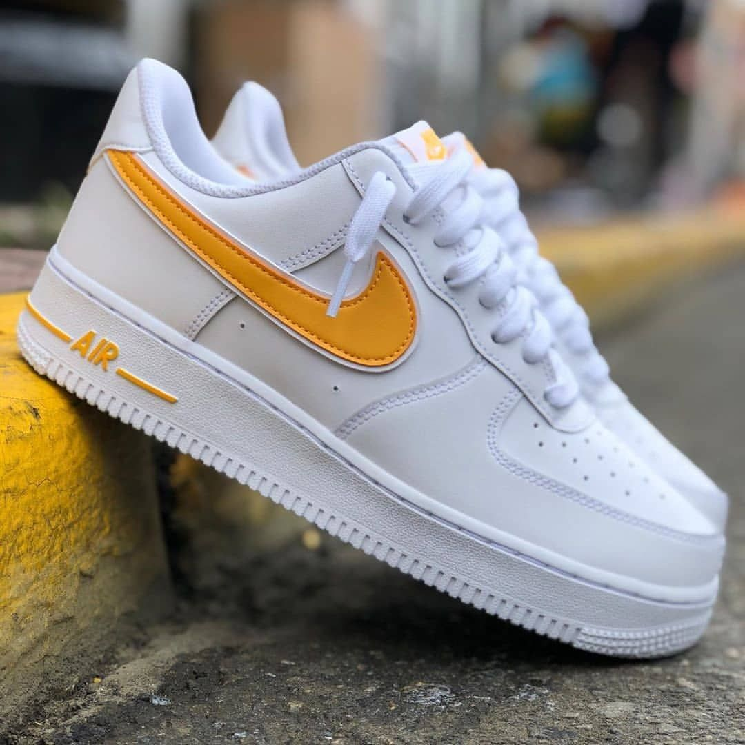 Behind The Scenes By Insanesneaker In 2020 Nike Shoes Air Force