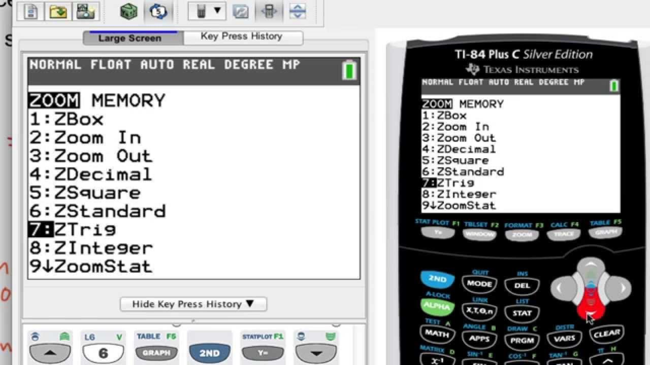 Standard Deviation Sharp Calculator By Aaron Allston 1000+ Images About Ti  On Pinterest Quadratic Function How To Calculate