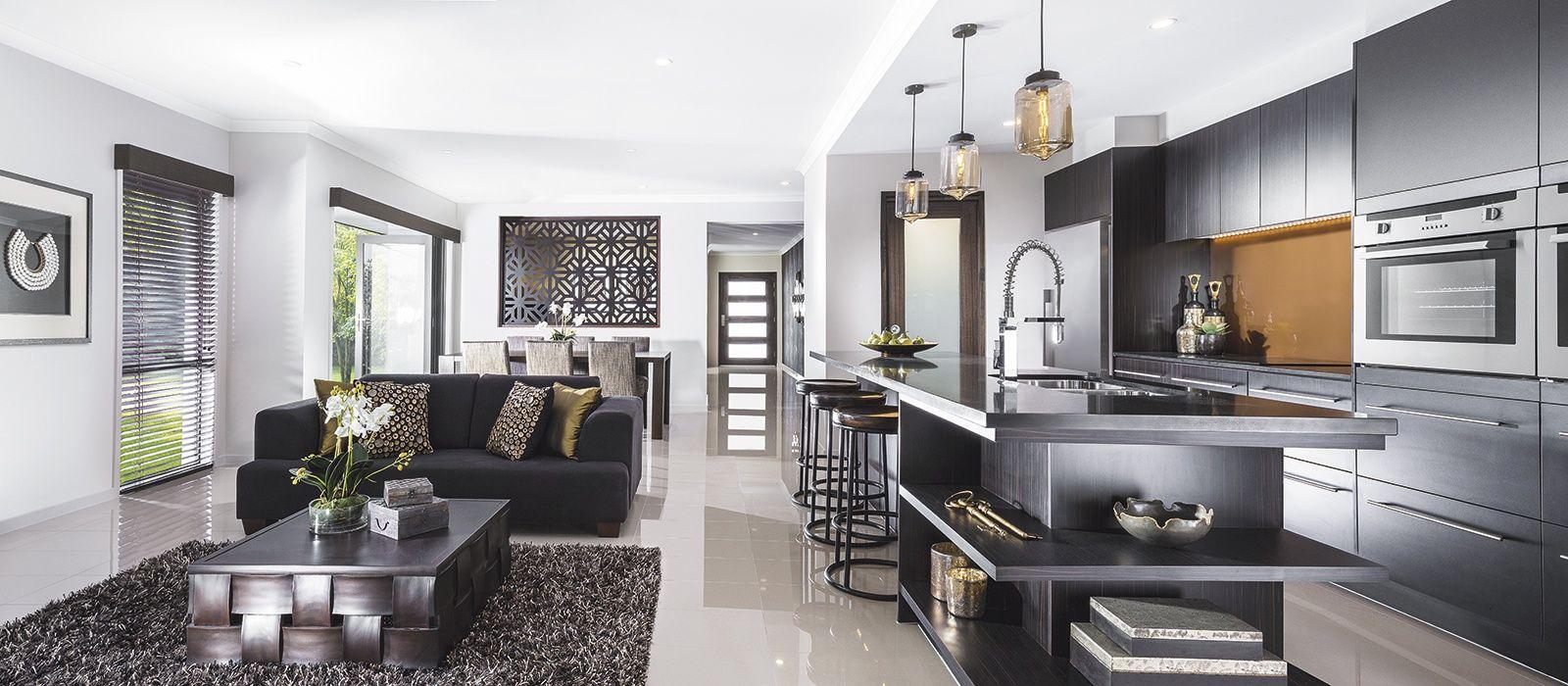 Coral Homes - Home Series Detail | Deco intérieur | Pinterest ...