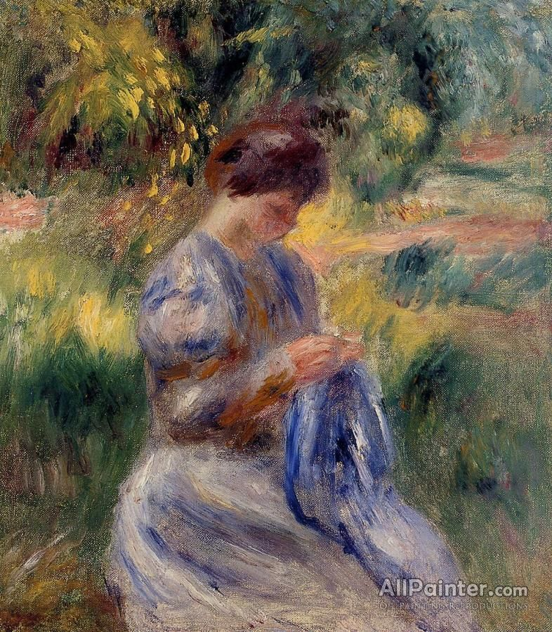 biography of pierre auguste renoir Short biography of auguste renoir renoir was born in limoges, france on 25 february 1841 his father was a tailor, and renoir was given an apprenticeship at a porcelain painter.