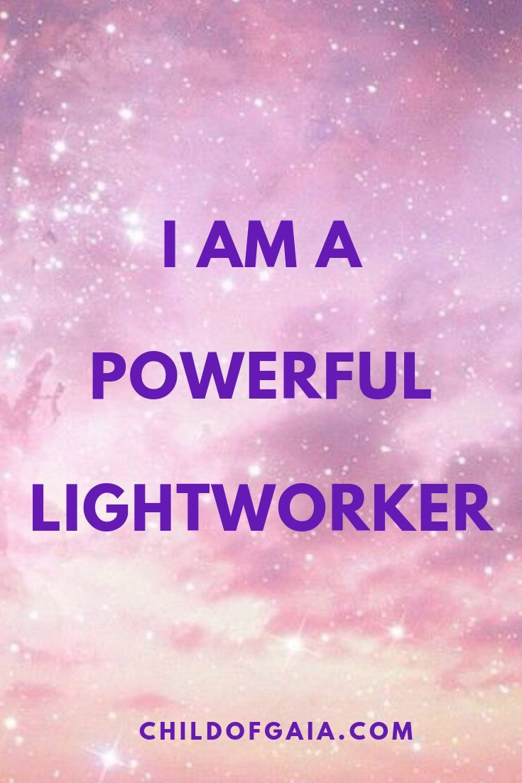 Are you a lightworker in 2020 lightworker quotes
