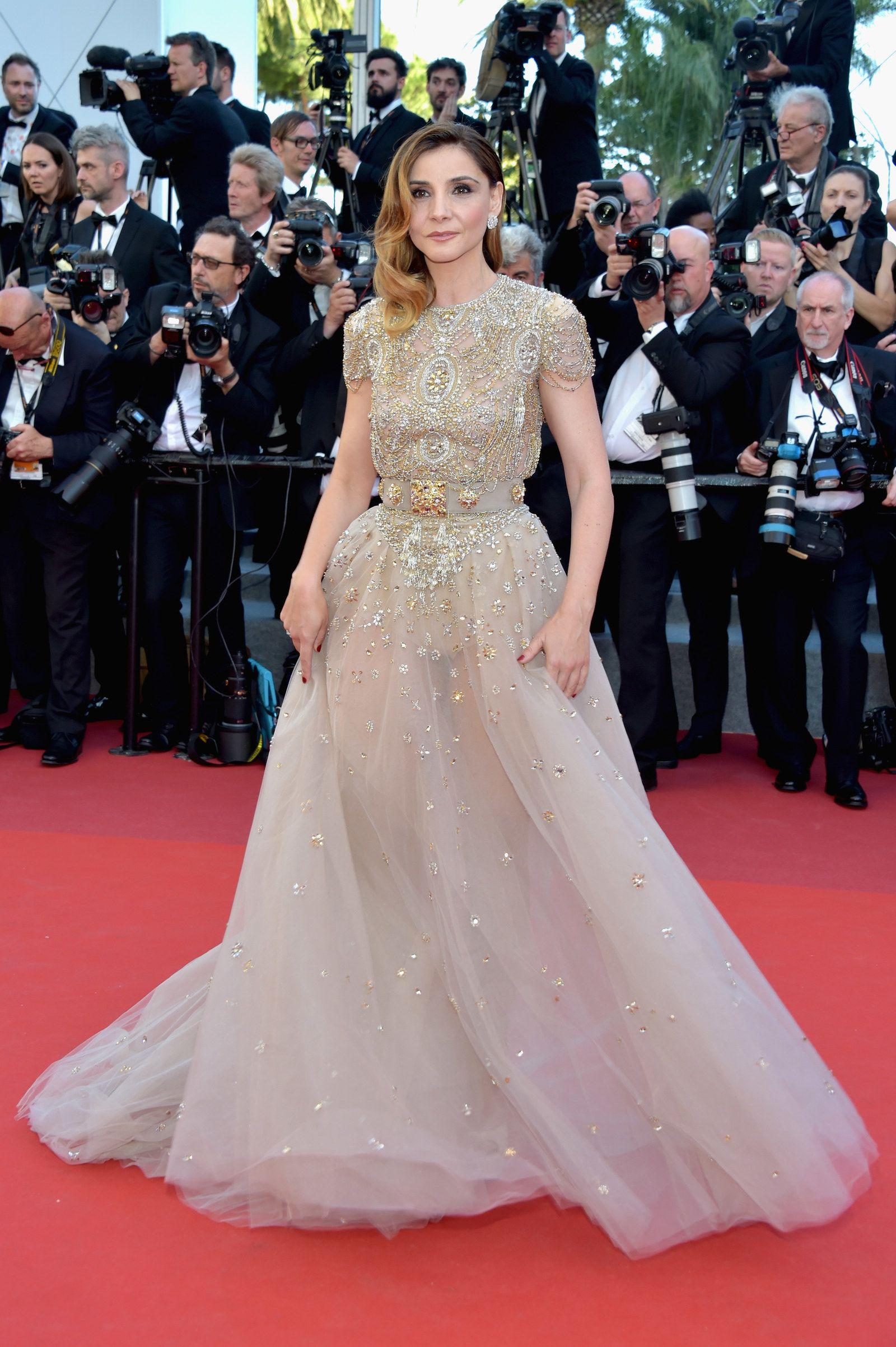 La reine Jessica Chastain a encore brillé de mille feux <3
