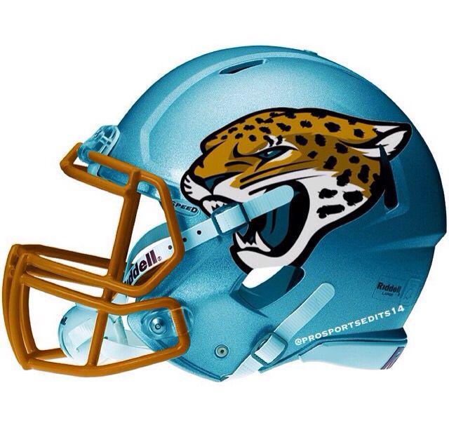 f0495b7a2 Jaguars concept helmet