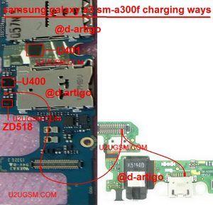 Samsung Galaxy A3 Charging Solution Jumper Problem Ways Charging Not Supported Samsung Galaxy A3 Samsung Galaxy Samsung