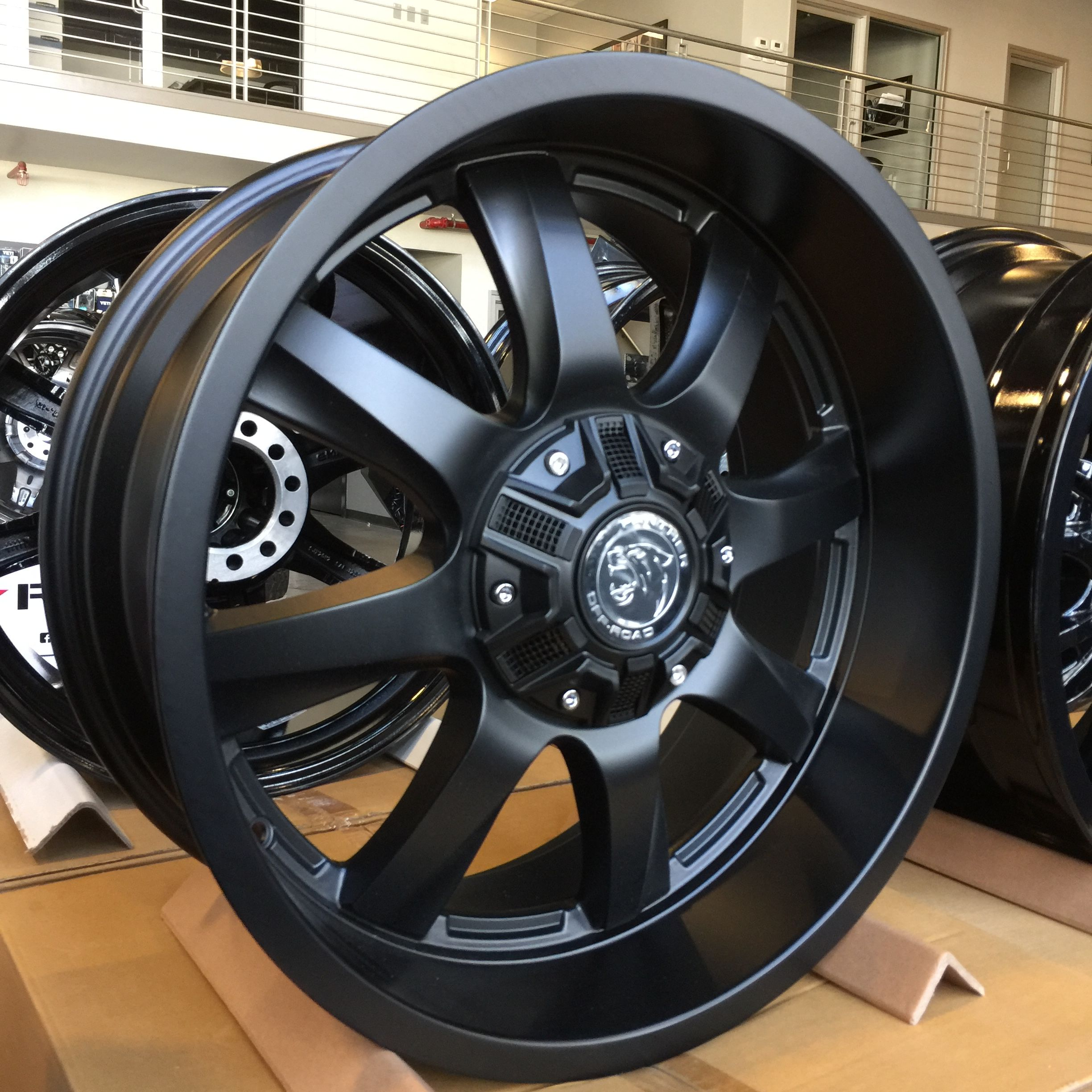 20x9 6x135 6x139 7 12 Panther 578 In Stock Special 699 No