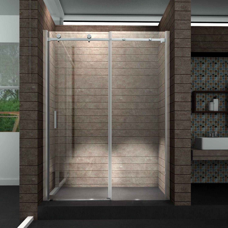 8 Mm Nischen Schiebetur Mora 100 X 195 Cm Loft Style Homes