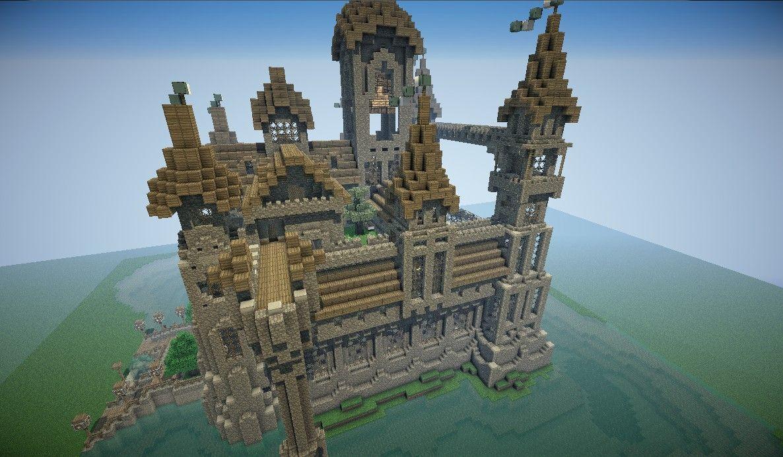 Geliefde Uitzonderlijk Minecraft Kasteel Maken &GA11 – Aboriginaltourismontario @VJ85
