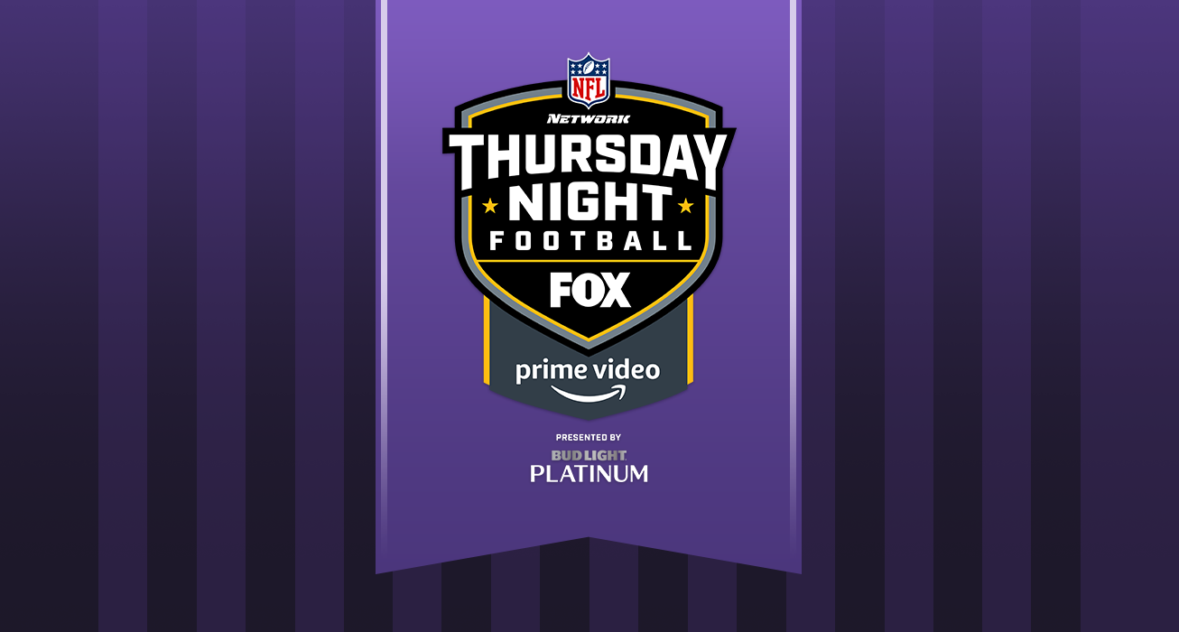 Tonight At 7 Pm Et Amazon Prime Will Inaugurate Its Third Year Of Thursday Night Football Cove Thursday Night Football Philadelphia Eagles Amazon Prime Video