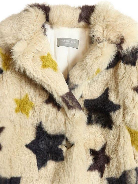 d1388a0e9ab8 yves salomon enfant - coats - kids-girls - fall winter 2017