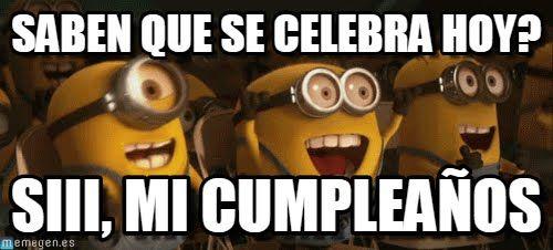 Minionsyay meme (http://www.memegen.es/meme/dx92i5)