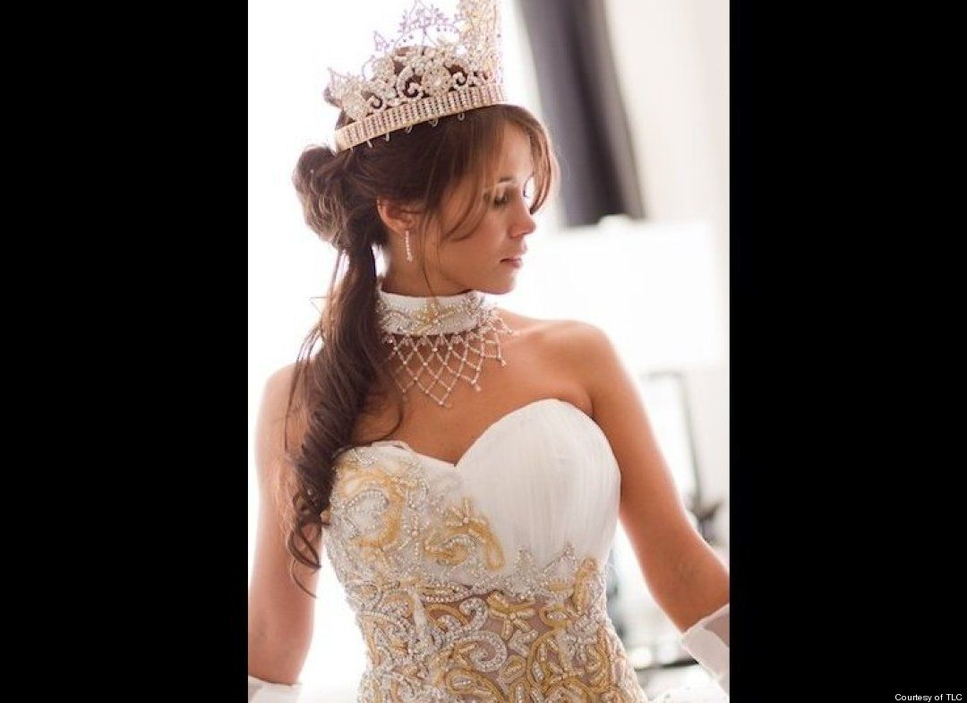 Sondra celli wedding dresses  PHOTOS uGypsy Weddingu Dress Designer Tells All  Sondra celli