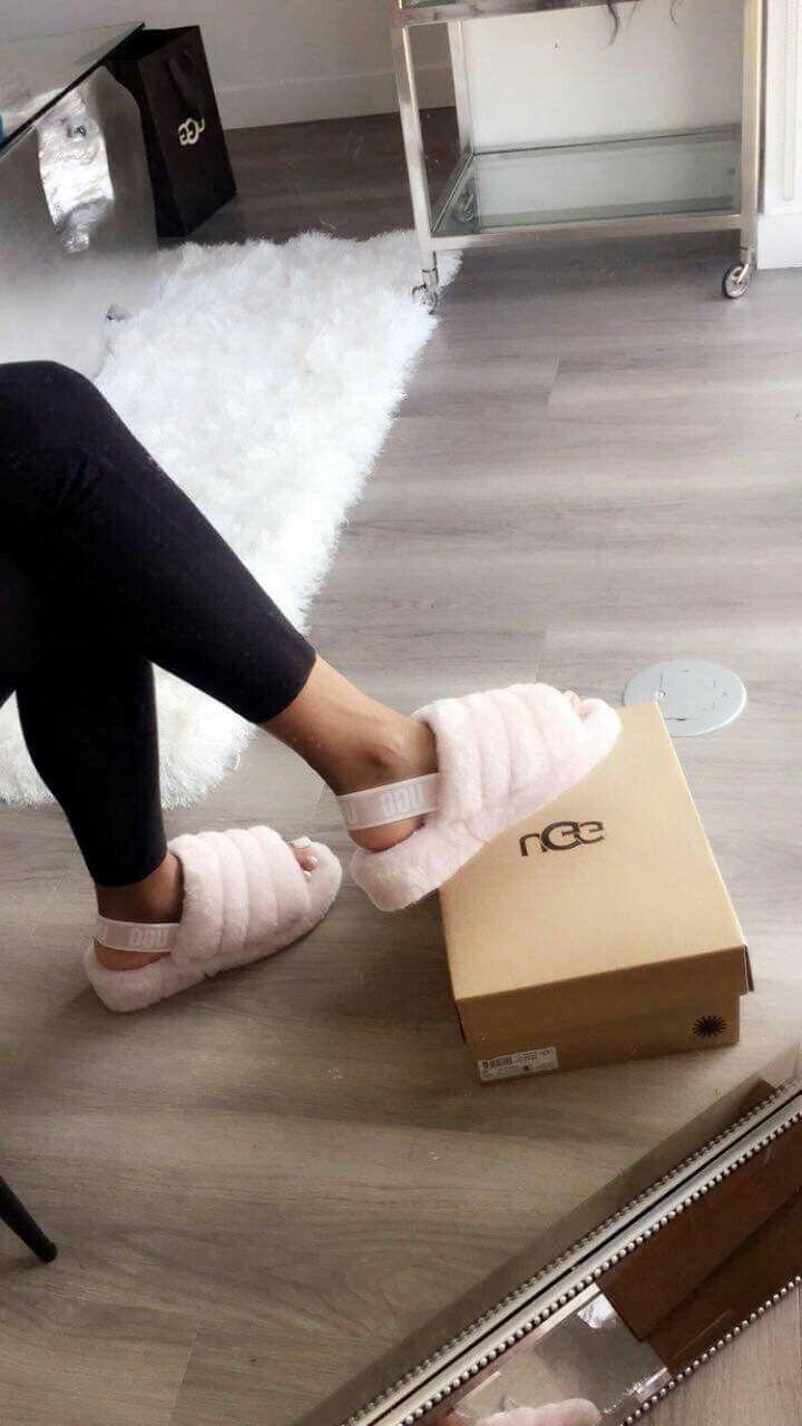 Pinterest Nissadadon ᴜɢɢs Slippers Shoes Shoe Boots